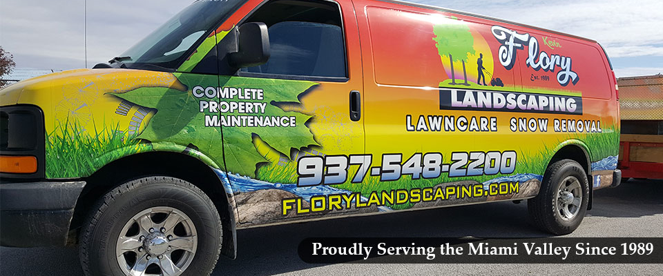 Contact Flory Landscaping